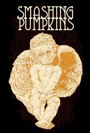 Smashing Pumpkins Machina Ii by Cool Smashing Pumpkins Concert Posters T Shirts Etc