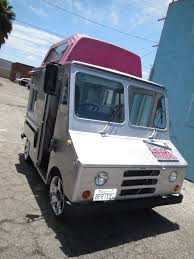 100 Coolhaus Food Truck The Cool Haus Small By Kareem Carts Manufacturing Company