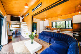 100 Inside Container Homes 40ft Shipping S Transformed Into Amazing OffGrid Family