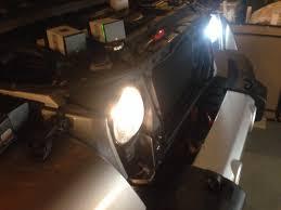 lifetime led wrangler h13 led replacement headlight bulbs lll h13