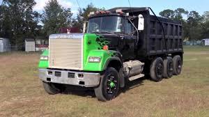 100 Dump Trucks Videos Mack Truck GolfClub