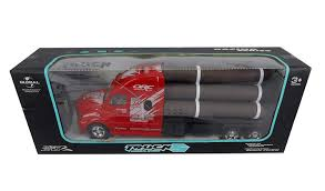 100 Rc Truck And Trailer For Sale Amazoncom RC Remote Control Semi Tractor Flatbed W