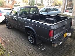 GMC Sonoma 2.8 V6 Pick Up Truck.. 5 Speed Factory Manual | In ... 1991 Gmc Sonoma Overview Cargurus 2001 Well Done Mini Truckin Magazine Xenon 5508 Rear Roll Pan Fits 9404 S10 Pickup Ebay Everydayautopartscom 03 04 Chevrolet Crew Cab 2003 Sls Biscayne Auto Sales Preowned Dealership Autoandartcom 00 01 02 Chevy Fleetside Cowboy Trailer Sonoma Sl5 Ext 4wd Wikipedia A 383 Stroker Powered 1997 Icuh8tn Old Abandoned Truck In Field By Side Of Road County 1994 Sle Pickup Item G7183 Sol