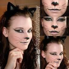 Medium Size Of Coloring Pagesimpressive Simple Cat Face Paint Crazy Costumes Kid Pages