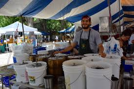 Coconut Grove Halloween Festival by The Faces Of The Coconut Grove Farmers U0027 Market Miami New Times