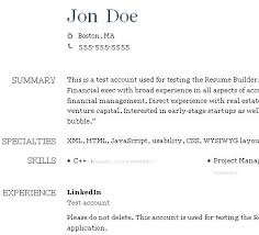 Ideas Of Linkedin Resume Builder Not Working Lovely Manage And Resumes Online