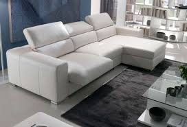 Chateau Dax Milan Leather Sofa by Chateau D Ax Sofa