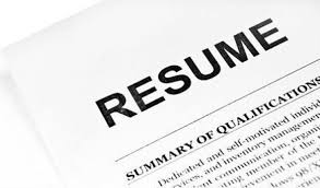 A Resume Objective Is Brief Introduction To That Allows The Interviewer Decide Whether Or Not Applicant Would Be Good Fit For