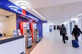 bureau de change travelex travelex order travel leeds bradford airport