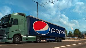 PEPSI TRAILER V1 Mod -Euro Truck Simulator 2 Mods Coca Cola Pepsi 7up Drpepper Plant Photosoda Bottle Vending Pepsi And Anheerbusch Make The Largest Tesla Truck 2019 Preorders Diet Wrap Thats A Pinterest Pepsi Marcolordzilla On Twitter I Saw Both Coca Cola Trucks The Menards 1 48 Diecast Beverage Ebay Thread Onlogisticsmatters Astratas Gps For Tracking Delivery Stock Photos Buddy L Trucks Collectors Weekly Delivery Truck Love Is Rallying After Places An Order 100 Semis Tsla