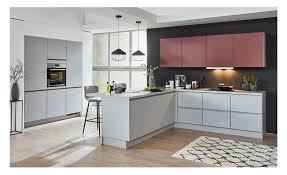 nobilia küche touch easytouch line n bei möbel heinrich kaufen