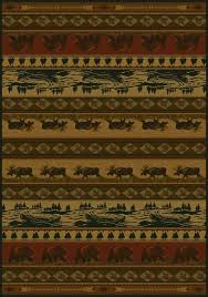 The Kodiak Island Marshfield Rug Collection Is Perfect For Your Log Cabin Rustic Lodge Or Country Cottage Bedroom Retreat Visit Us Online Call