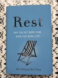100 Rocking Chair With Books Recommended Read Rest Why You Get More Done When You Work Less By
