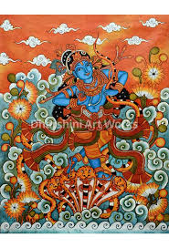 Most Famous Mural Artists by 437 Best Kerala Mural Images On Pinterest Mural Painting Kerala
