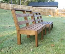 Outdoor Furniture Plans Cheerful Furniture Idea