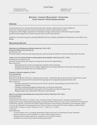 Admin Manager Resume Examples