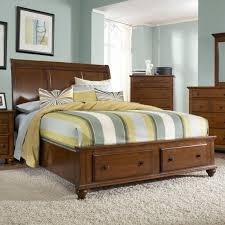 broyhill furniture hayden place queen headboard and storage