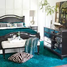 Pier 1 Imports Contemporary Bedroom