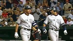 A Rod hits his 54th home run of 2007 season