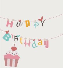 Drawn birthday birthday wishes 1