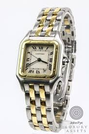 cartier siege social cartier panthere mid size 8394 pye luxury assets
