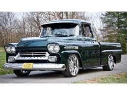 100 Apache Truck For Sale 1959 Chevrolet For ClassicCarscom CC1178078