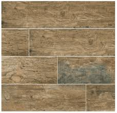 2 20sf redwood 6x24 wood plank porcelain tile