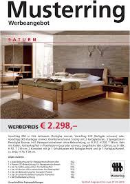 musterring werbeangebot werbepreis 3 998 pdf free