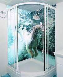 details zu 3d tier ozean tapete badezimmer drucken abziehbild mauer deco aj wallpaper de