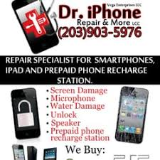 of Dr Iphone & Smartphone Repair Service New Haven CT United