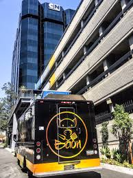 Baon Food Truck On Twitter: