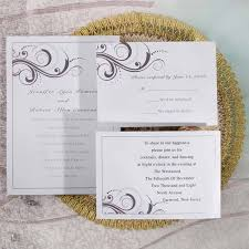 Wedding Invitations Cost 12 Best Silver Wedding Invitations