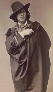 Oscar Wilde In America The Online Resource