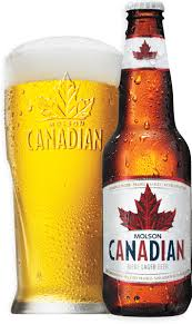 Molson Canadian Deer Park Irish Pub