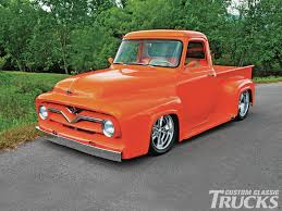 1955 Ford F-100 - Hot Rod Network Flashback F10039s New Arrivals Of Whole Trucksparts Trucks 1955 Ford F100 Pickup Truck Hot Rod Network Custom Street W 460 Racing Engine For Sale 1963295 Hemmings Motor News Pick Up F1 Pinterest 1953 Original Ford Truck Colors Dark Red Metallic 1956 Wallpapers Vehicles Hq Pictures F 100 Like Going Fast Call Or Click 1877 Pictures F100 Q12 Used Auto Parts Plans Trucks Owner From The Philippines