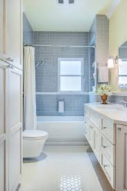 subway tile color