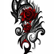 Tribal Clipart Blade 14