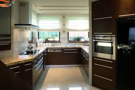 46 Kitchens With Dark Cabinets Black Kitchen Pictures Throughout Contemporary