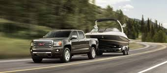 2016 GMC Canyon In Austin   Cavender Buick GMC North