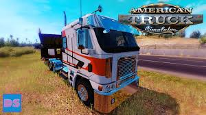 🎮 American Truck Simulator Freightliner Argosy Custom - YouTube On Everything Trucks 2016 Roll Off Truck Vocational Trucks Freightliner Coronado Sales At Los Angeles M2 106 Custom Classic Filefreightliner Truck In Vietnamjpg Wikimedia Commons Interiors San Antonio Quality This Xl Reworked By Vitalik062 Ats Mods American Semi Gallery 1 Semitruckgallerycom Mini One Of A Kind Diesel 25 For Troy Huddlestons Butterflydoored Jamborees Beauty Contest Names Winners