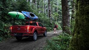 100 Ford Trucks Accessories 2019 Ranger Will Go On Sale With Endless