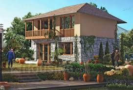 100 Country Builders Manchanda Manchanda Kais Ville Homes In Kais Kullu