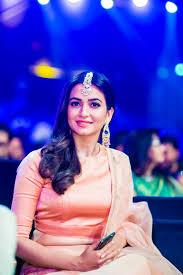 Kriti Kharbanda Latest s At SIIMA Awards 2015