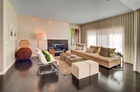 Feng Shui Living Room Dining Combo Suitable With Tv Placement