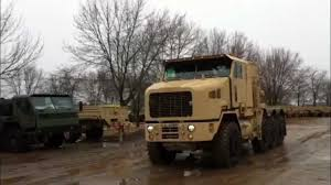 Darren Drives Oshkosh HET A1 - YouTube Okosh M1070 Het Heavy Equipment Transport Prime Mover Gallery 1996 Kosh For Sale In Kansas City Missouri Truckpapercom Cporation Wikiwand 1986 P19 Arff Used Truck Details Powerful Military Vehicles Civilians Can Own Machine Used Trucks For Sale Defense Awarded Contract To Supply Hemtt Tactical Trucks The Ten Most Badass You Drive On Road 1966 Ford Galaxie 500 For Classiccarscom Cc990311 Ibid 1994 Dump Plow 4x4