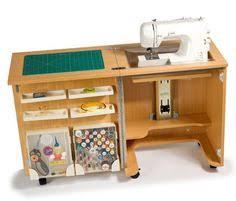 Sewing Cabinet Woodworking Plans by Idea Para Guardar Máquina De Coser Home Ideas Pinterest