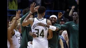 Giannis CAREER HIGH 44 Points CLUTCH DUNK TO WIN IT