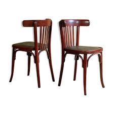chaises thonet a vendre chaise bistrot thonet chaises bistrot thonet meilleur de