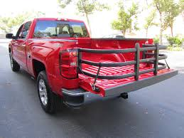 amp research bedxtender hd max truck bed extender 1994 2017