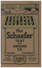 The Comforts Of Camping - Smithsonian Libraries Unbound ... Rooftop Tents Get Upgrade Denver Retractable Awnings Portfolio Glass Awning Tent Company Week Acme And Canvas Co Inc Shades In The Best 2017 Available Options Davis Wall With Air Cditioning Youtube Rental Camping Equipment Rent Bpacking Fs Howling Moon 12 Deluxe Rtt Denverft Collinsboulder Co Everett Washington Proview